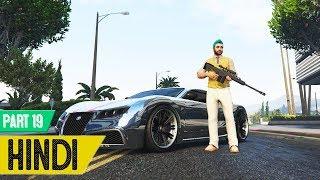 Panch Din Over in GTA 5 ONLINE - #Money 19