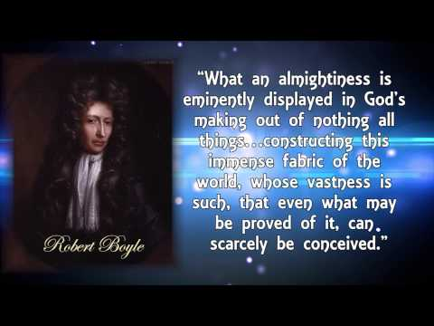 Great Scientists: Robert Boyle Contemplates God and Nature – David Rives