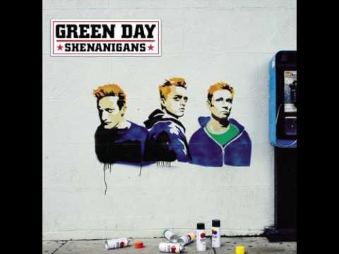 Green Day - Do Da Da (Instrumental/Reduced Vocals)