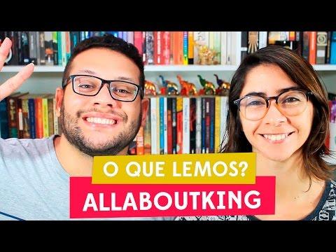 FINALIZANDO O #ALLABOUTKING | Elefante Literário