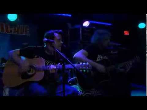 The Matchup - Creation And Passion Overall @ M4C Fest 09.28.2013 (Live Acoustic Music Video)