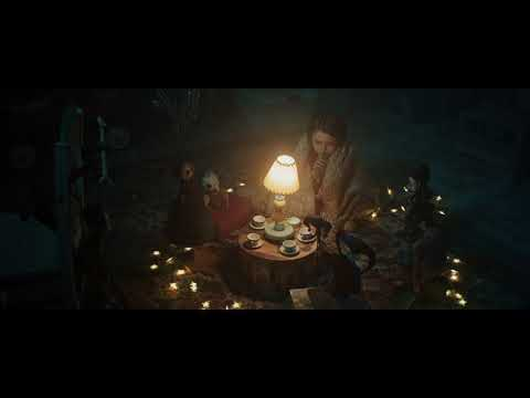 Separation (TV Spot 'Quiet')