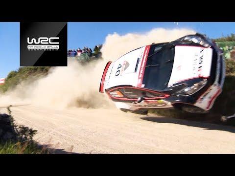 WRC - Vodafone Rally de Portugal 2019: Teaser #1