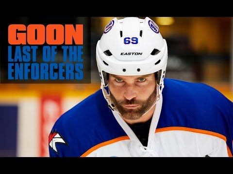 Goon: Last of the Enforcers (NSFW Teaser)