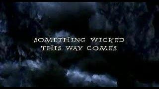 Harry Potter and the Prisoner of Azkaban – Trailer