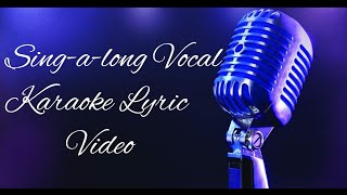 Tom Petty - U Get Me High (Sing-a-long karaoke lyric video)