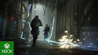 《Tom Clancy's The Division》預告:地下 DLC - 擴充模式 1 – E3 2016