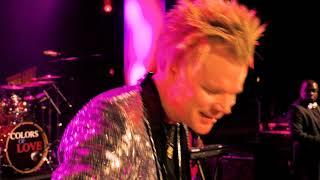 Brian Culbertson Colors Of Love (single)   Live In Las Vegas