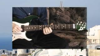 Chris Rea - Little blonde plaits ( guitar playing )*
