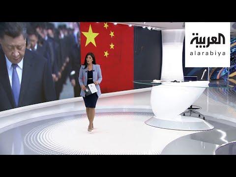 العرب اليوم - شاهد: أميركا تتحدى الصين في عقر دارها بمناورات في البحر الجنوبي