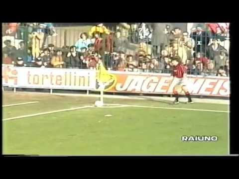 Serie A 1984-85 AC Milan vs Napoli (2ndHalf)