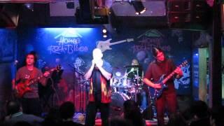 King (Fugazi - Marillion Tribute from Chile)