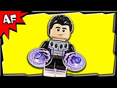 Vidéo LEGO DC Comics Super Heroes 30604 : Cosmic Boy (Polybag)