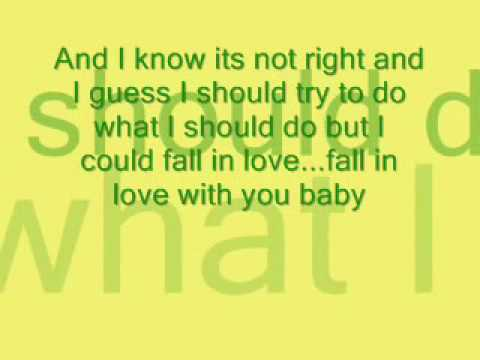 if i fall in love with you lyrics