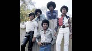 The Jackson 5 - Ooh, I'd Love to Be With You