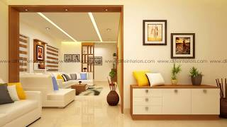 Modern Living Room Interior Design |New Decor Ideas