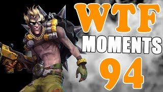 Heroes Of The Storm WTF Moments Ep.94