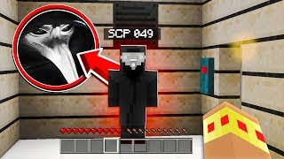 scp 049 minecraft - TH-Clip