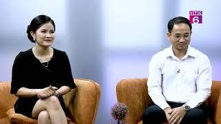 Talk show Máy Lọc Nước Primer  VTC6 – Tiêu dùng 24/7
