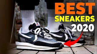 10 Best Sneakers For 2020 | Best Mens Shoes | Alex Costa