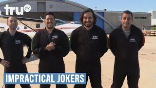Impractical Jokers - Skydiving Is For Losers