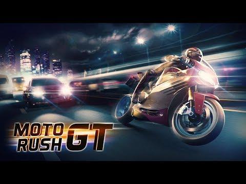Moto Rush GT trailer thumbnail