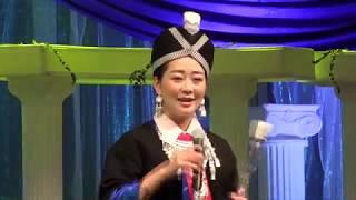 Laj Tsawb Tuaj Suav Teb Hu Nkauj @ MN Hmong New Year 2017-18