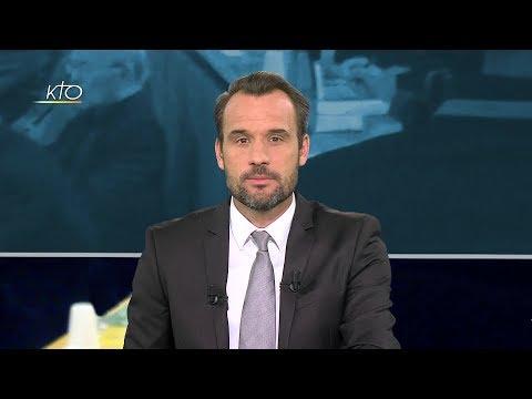 Mexique, Euthanasie, Trump/Macron et l'actu de la semaine