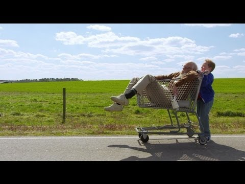 Jackass Presents: Bad Grandpa Commercial (2013) (Television Commercial)