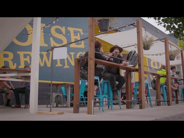 Bars & Restaurants Clip