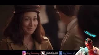 AyyJamess Reacts To Milk Teeth🤨 Horror Short Film | ALTER🔥 {HORROR MONDAY} #004💼💪🏾