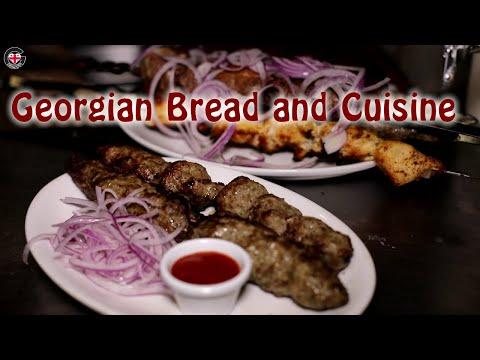 ქართული პური და სამზარეულო - ფილადელფია, პენსილვანია