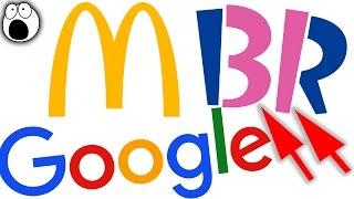 9 More Logos You Don