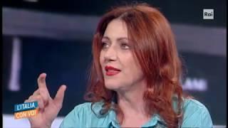 A Rai Italia, bella intervista sui miei monologhi a teatro e sui miei romanzi…eccola!