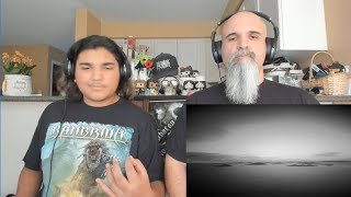 Evergrey - A Silent Arc [Reaction/Review]
