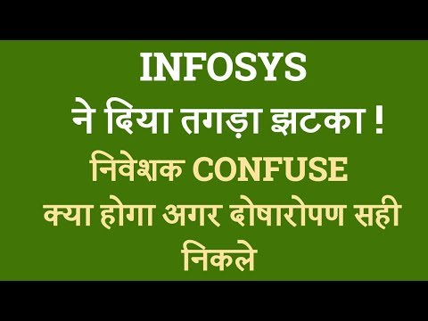 Infosys latest news | How to buy Indian stocks | share market news | Long term shares lts | Infosys