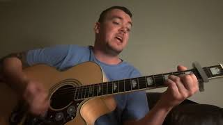 Chris Isaak - Wicked Game. Chris Hart Acoustic Cover