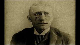 The Raggedy Man - James Whitcomb Riley - Poem animation