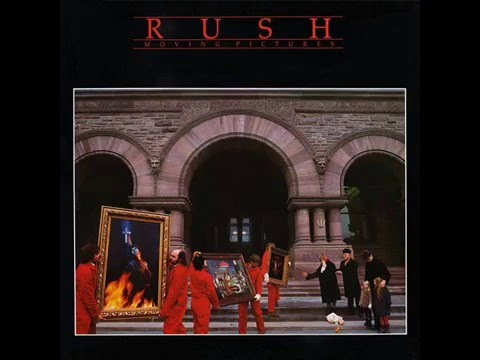 Witch Hunt (1981) (Song) by Rush