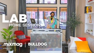 Atish - Live @ Mixmag Lab Home Sessions #StayHome 2020