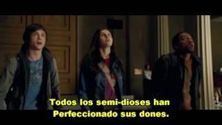Trailer of Percy Jackson y el ladrón del rayo (2010)