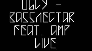 Ugly- Bassnectar Feat AMP LIVE audio