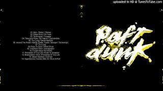 Daft Punk - 12. Brainwasher / Alive / Primetime Of Your Life (Daft Punk Live @  Coachella)