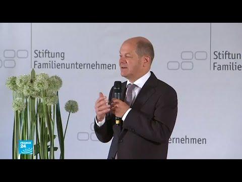 العرب اليوم - شاهد: أسباب سيطرة القلق على ألمانيا من انخفاض الليرة التركية
