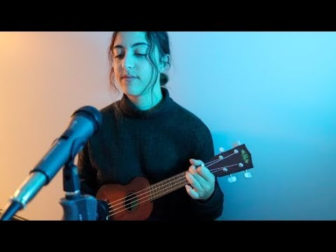 Dog Years - Maggie Rogers (Vocal/Ukulele Cover)