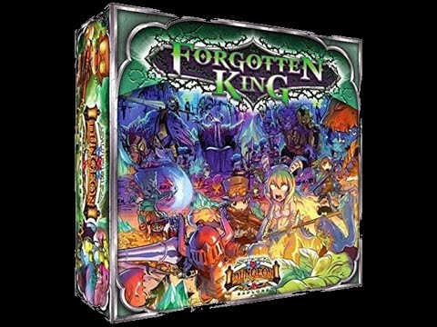 Super Dungeon Explore: Forgotten King - Review