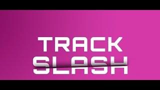 Gear VR - Track Slash Playthrough (Rhythm)