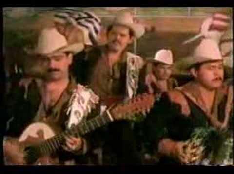 Mis Tres Animales - Los Tucanes de Tijuana (Video)