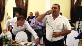 Гарик Кировабадский на свадьбе