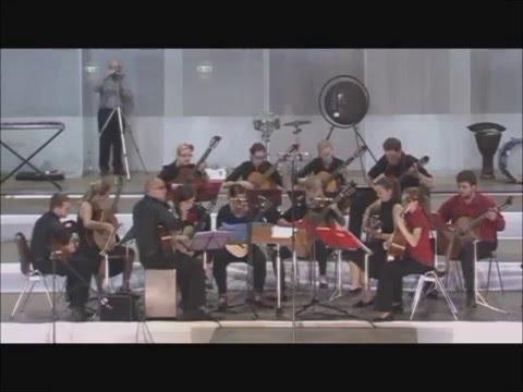 Moorea – Gypsy Kings (arr. Vladimír Novotný)